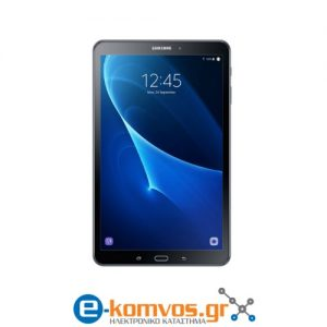 Samsung Galaxy T580N Black