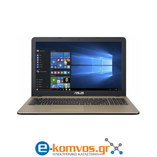 ASUS X540MA