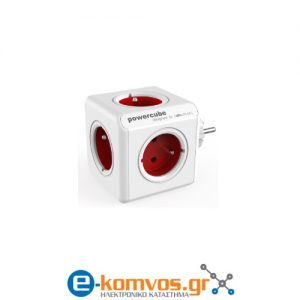powercube original red