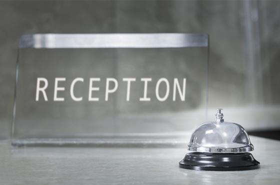 Ξενοδοχεία – Hospitality